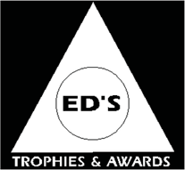 Eds Trophies & Awards